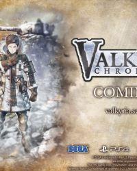 Valkyria Chronicles 4 date de sortie
