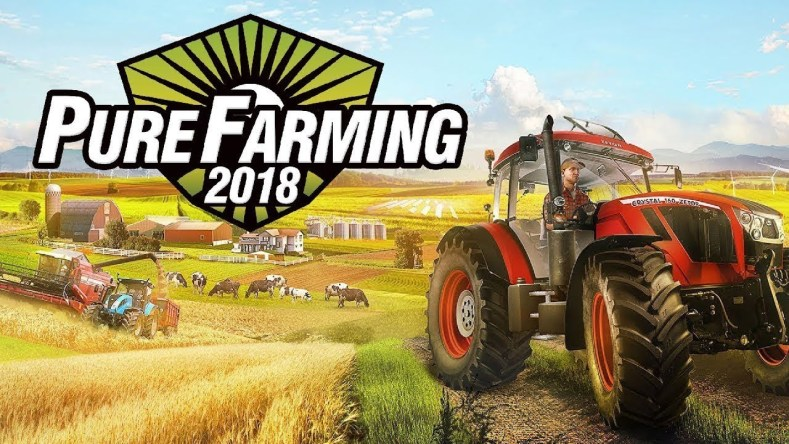 pure farming 2018 pc xbox one pc steam