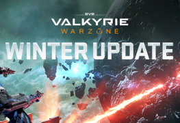 EVE Valkyrie Warzone pc ps4