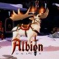hiver dans Albion Online