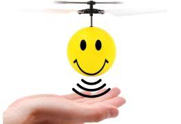 Flying Emoji Test Mini Helicoptère Emoji achat