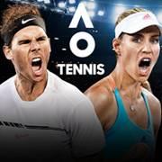 Mise à jour du PlayStation Store du 15 janvier 2018 AO Tennis