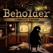 Mise à jour du PlayStation Store du 15 janvier 2018 Beholder Complete Edition