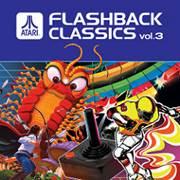 Mise à jour du PlayStation Store du 30 janvier 2018 Atari Flashback Classics Vol 3