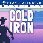 Mise à jour du PlayStation Store du 30 janvier 2018 Cold Iron