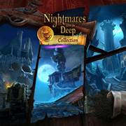 Mise à jour du PlayStation Store du 30 janvier 2018 Nightmares from the Deep Collection