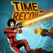 Mise à jour du PlayStation Store du 30 janvier 2018 Time Recoil