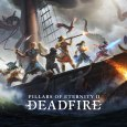 Pillars of Eternity II Deadfire preorder precommande obsidian edition steam gog