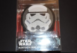 Test Mini enceinte bluetooth Star Wars Stormtrooper5