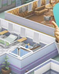 Two Point Hospital 1236