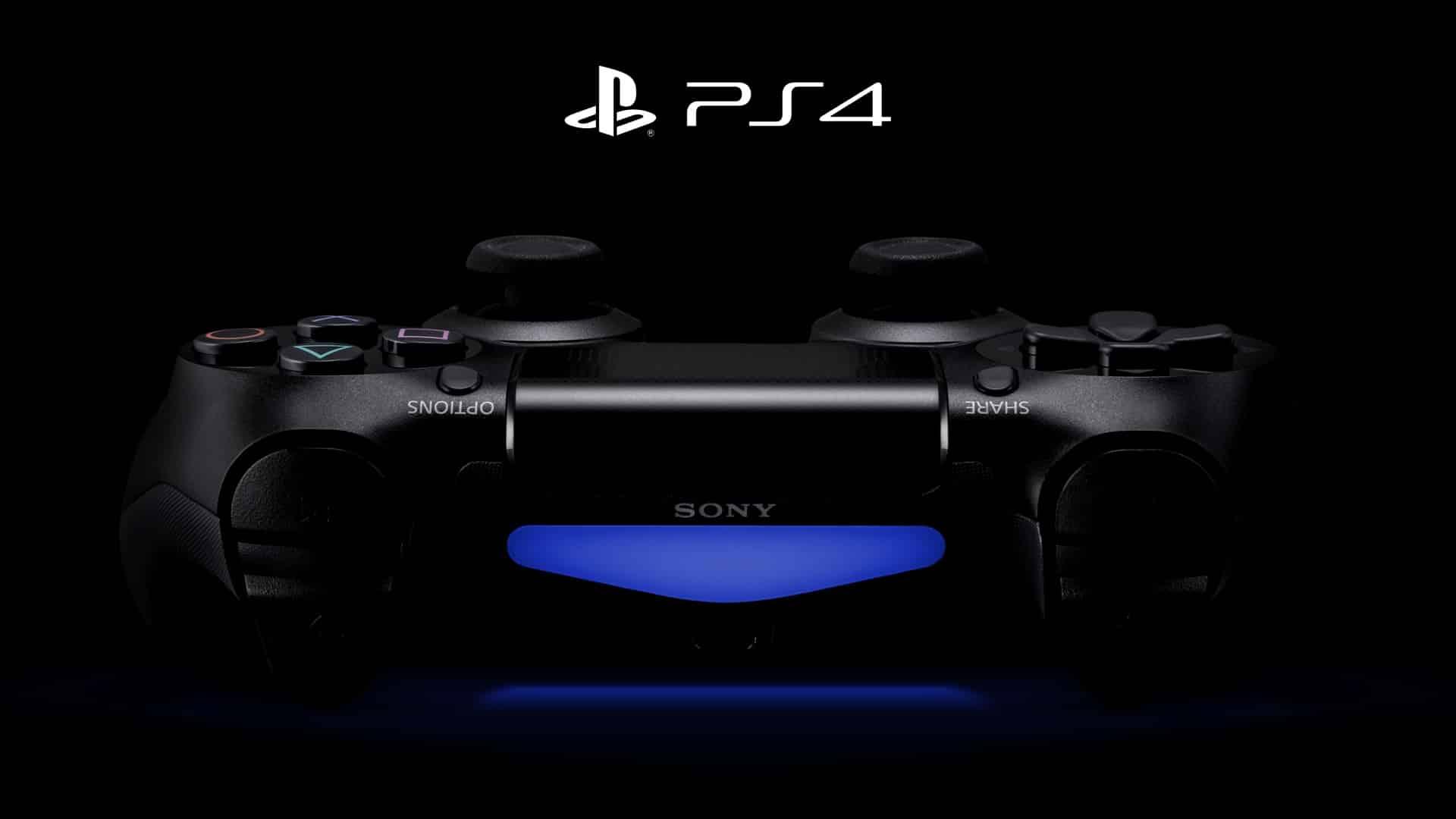 La PS4 cartonne pendant les fêtes de fin d'année