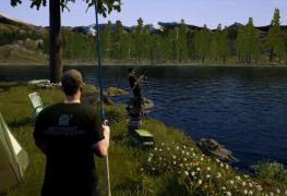 Euro fishing DLC bergsee 1