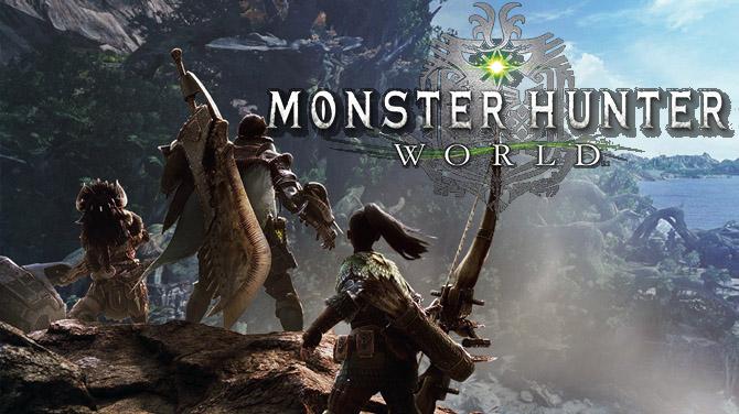 """Résultat de recherche d'images pour """"monster hunter world"""""""