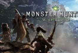 Guide Monster Hunter World fr