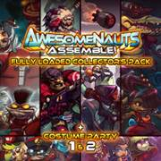 Mise à jour du PS Store 12 février 2018 Awesomenauts Assemble! Fully Loaded Collector's Pack