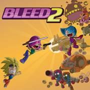 Mise à jour du PS Store 12 février 2018 Bleed 2