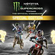 Mise à jour du PS Store 12 février 2018 Monster Energy Supercross – Special Edition