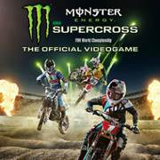 Mise à jour du PS Store 12 février 2018 Monster Energy Supercross – The Official Videogame