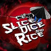 Mise à jour du PS Store 12 février 2018 Slice, Dice & Rice (Sauf en Belgique)
