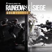 Mise à jour du PS Store 12 février 2018 Tom Clancy's Rainbow Six Siege Gold Edition