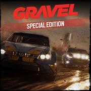 Mise à jour du PlayStation Store du 26 février 2018 Gravel Special Edition