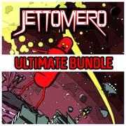Mise à jour du PlayStation Store du 26 février 2018 Jettomero Ultimate Bundle