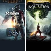 Mise à jour du PlayStation Store du 26 février 2018 The BioWare Bundle