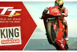 TT Isle of Man King of the Mountain