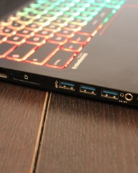 Test MSI GS63 7RE Stealth Pro Screen19