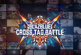 Blazblue Cross Tag Battle3