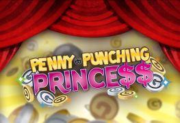 Penny-Punching Princess switch 1