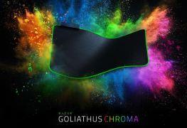 Razer Goliathus Chroma 11