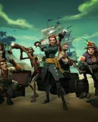 Sea of Thieves gratuit