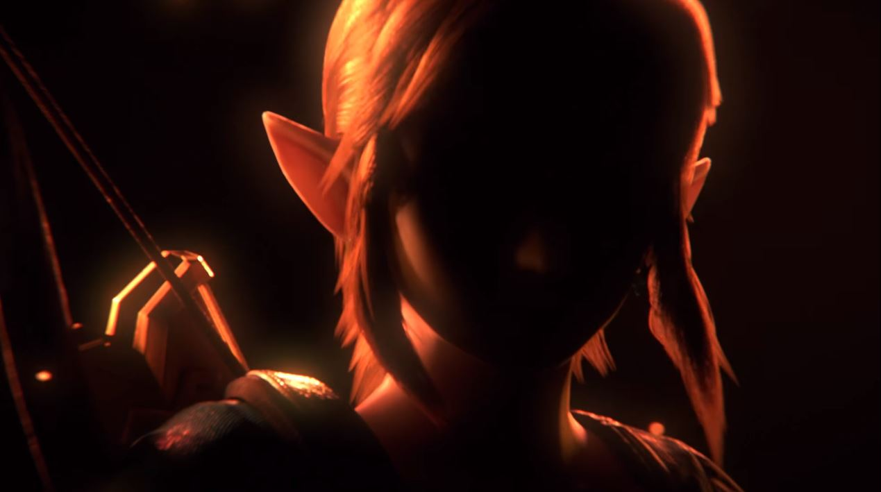 Super Smash Bros Switch link