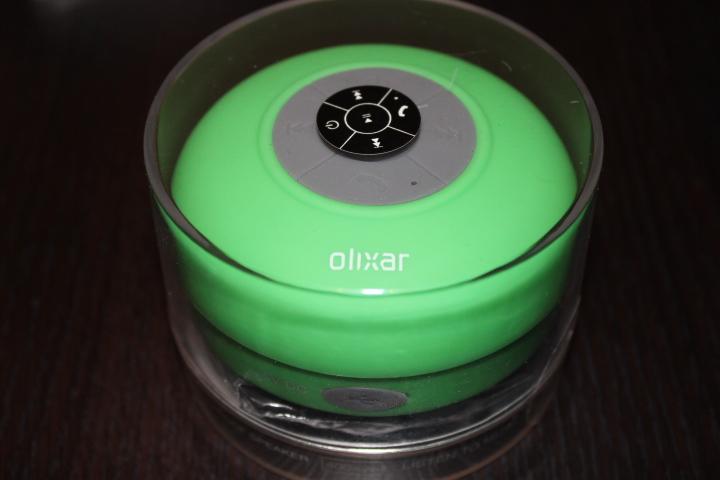 Test Enceinte Bluetooth Olixar AquaFonik 1 2