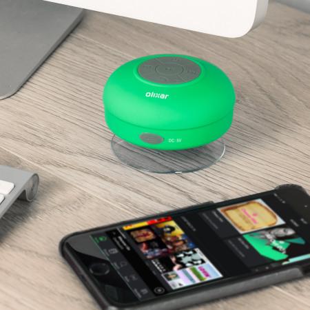 Test Enceinte Bluetooth Olixar AquaFonik 156