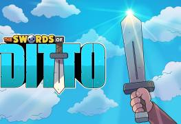 The Swords of Ditto date de sortie pc ps4