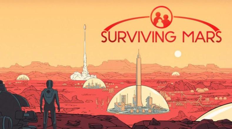 YOGSCAST MOD gratuit surviving mars