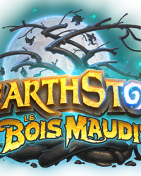 extension hearthstone le bois maudit info