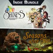 mise à jour playstation store 5 mars 2018 INDIE BUNDLE Shiness and Seasons after Fall