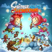 mise à jour playstation store 5 mars 2018 Scribblenauts Showdown