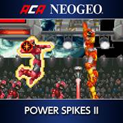 ACA NEOGEO POWER SPIKES II