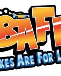 BAFL Brakes Are For Losers nintendo switch