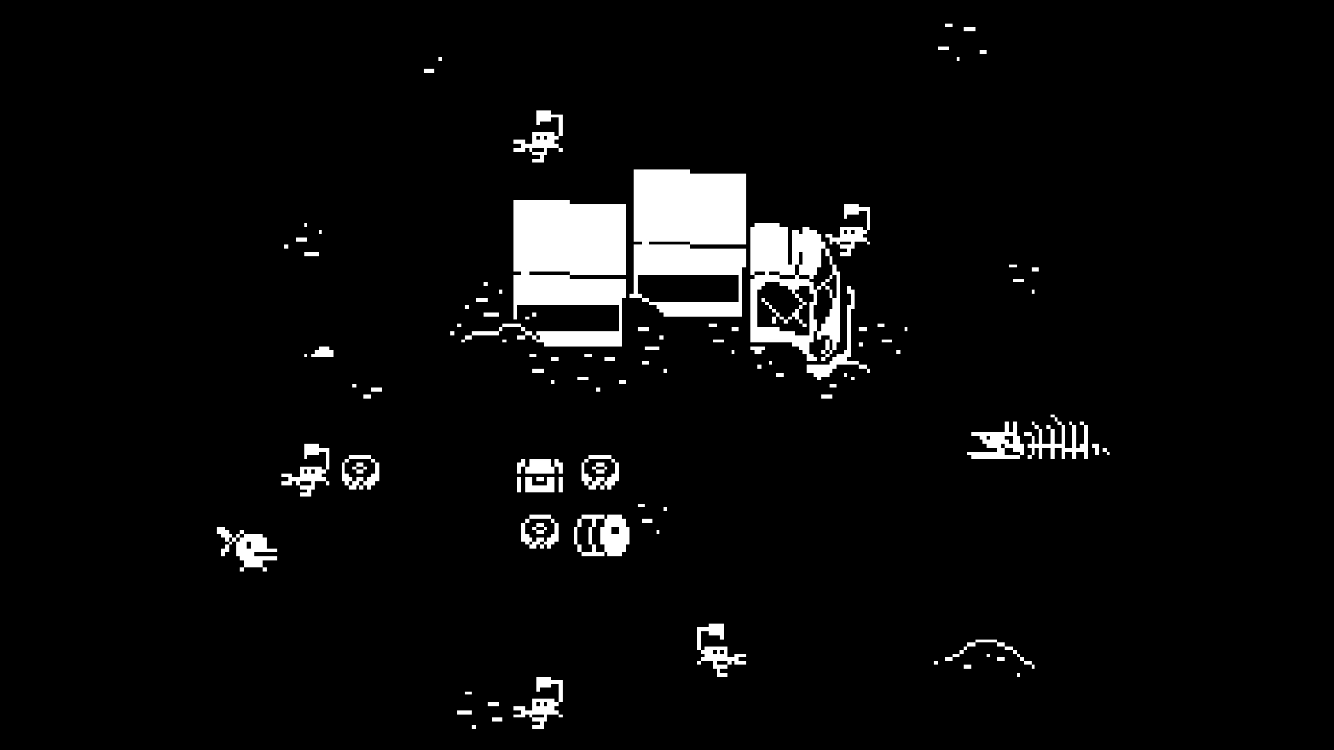 Minit pc xbox one ps4 screen2