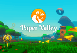 Oculus Store Oculus Rift Paper Valley 6
