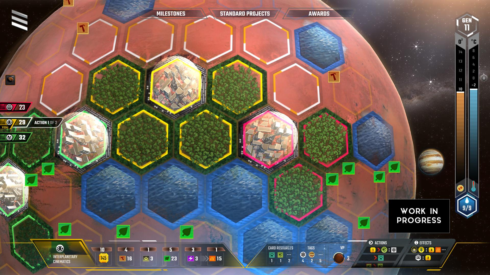 Terraforming Mars PC Steam 2