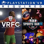 VRFC & SPORTSBAR BUNDLE