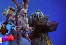 deckard cain blizzard heroes of the storm 1