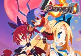 disgaea 1 complete ps4 switch une