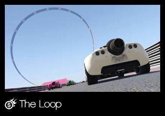 gta online the loop